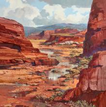 Laurence Philip Sisson | Anasazi Tribute