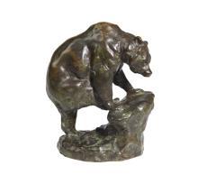 Philip Russell Goodwin   Bear