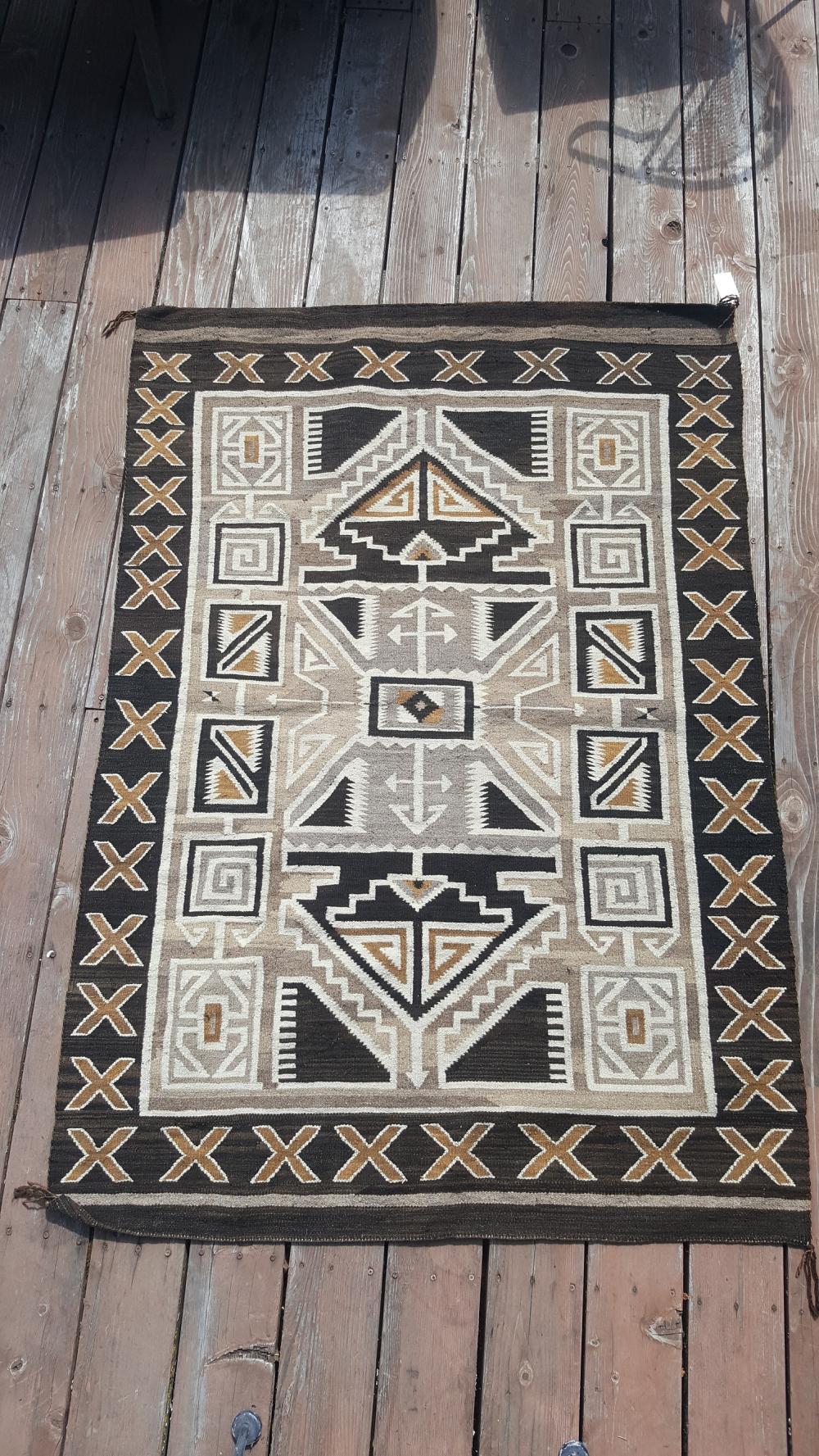 Native American, Navajo rugs, Katsina