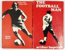 [Books] Football 1961-1994 [Total 7]
