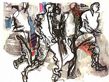 [Art] 20 disegni di Renato Guttuso