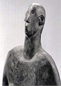 [Ethnography] Tanzania Meisterwerke Afrikanischer Skulptur
