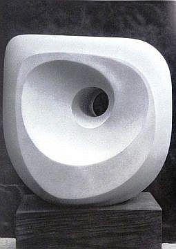 [Sculpture] British Artists [Total 9]