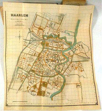 [Topography] Haarlem [Total 8]
