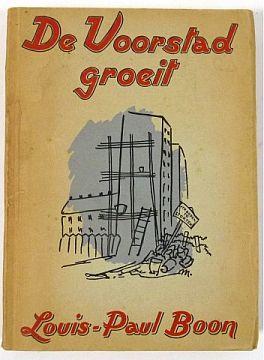 [Literature] De Voorstad Groeit