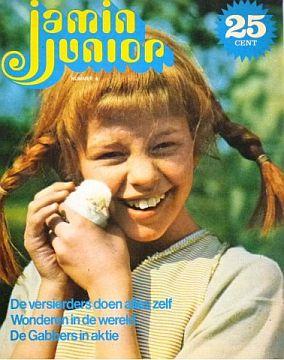 [Magazines] Jamin Junior [Total 21]