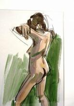 [Art] Nude