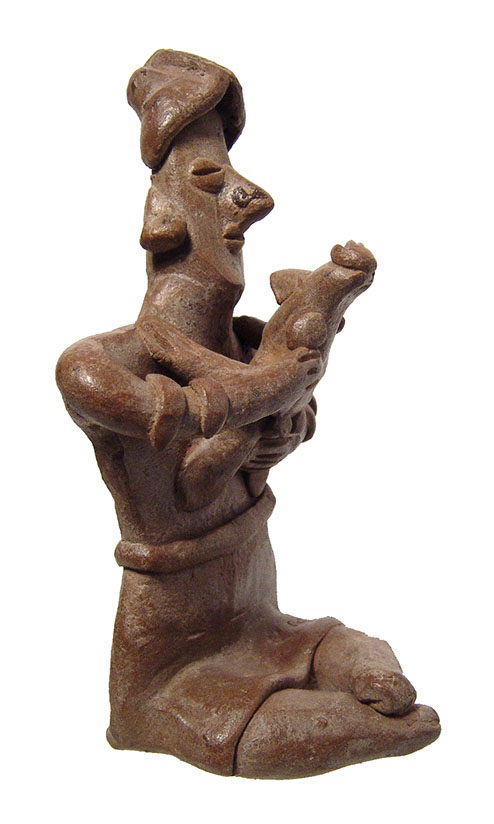 figure of a mother holding a child essay Clay sculpting of mother and child figures encourages mentalization  galia saw in her sculpture how the mother figure's holding of the child did not allow him to .