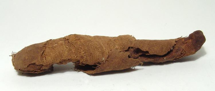Egyptian mummified fish, Graeco-Roman