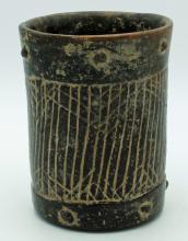 A nice Maya cylinder from Guatemala