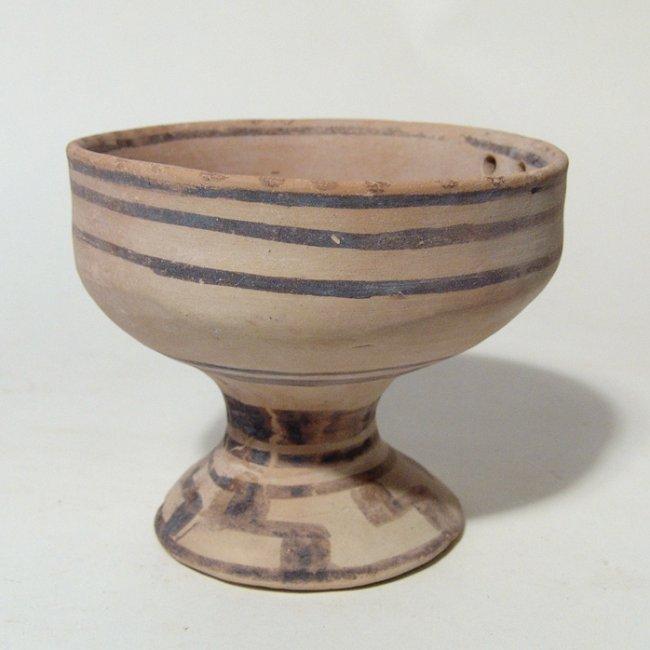 A very nice Daunian chalice