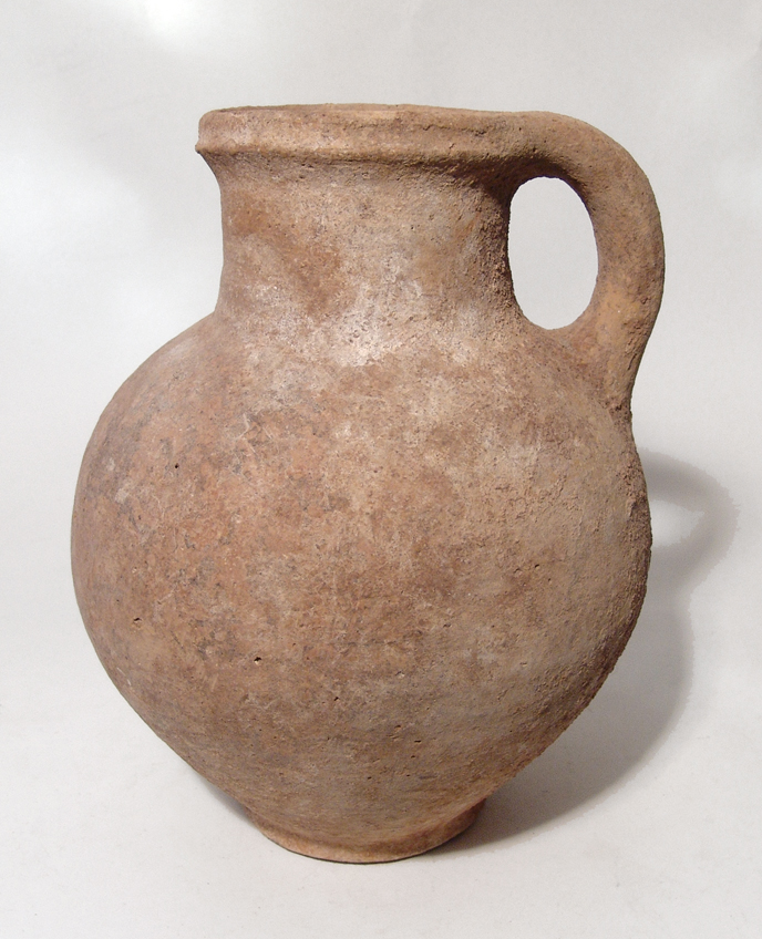 A Large Roman Water Jug