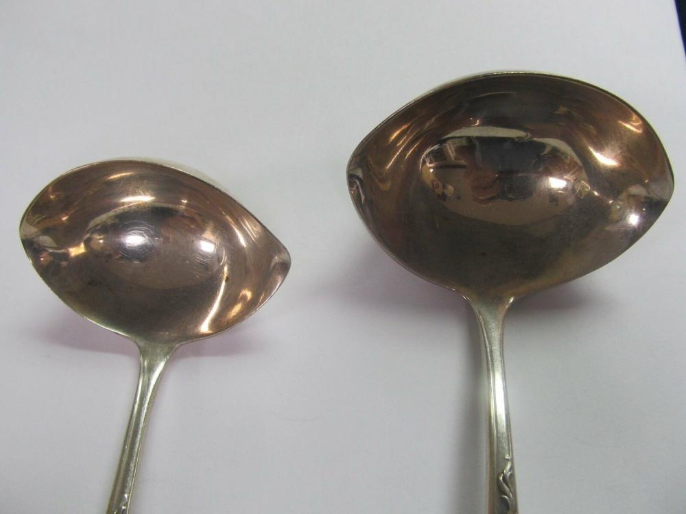 1 INTERNATIONAL MELODY STERLING SILVER  TABLESPOON NOT MONOGRAMMED