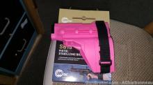 Sig Sauer Pistol Stabilizing Brace SB15 Pink color