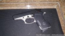 Bersa Thunder 380 w/ Crimsom Trace Laser