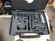Springfield XDM9 Pistol