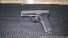 Karh Pistol CT380