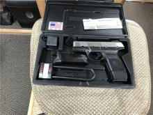 Ruger SR40C Pistol