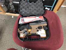 Glock, Model 27 Gen4 FDE