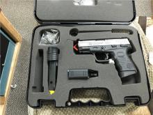Taurus Pistol, Model PT24/7 G2, 9mm