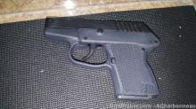 Kel-Tec Pistol P3AT .380