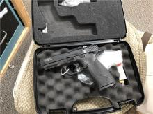 Smith & Wesson, Model M&P22