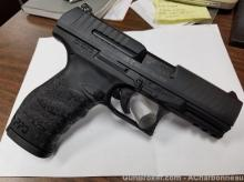 Walther PPQ-45