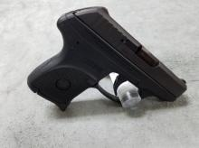 Ruger LCP - .380