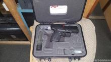 Springfield XD45 Mod2 Pistol