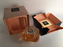 Lancome Tresor factice dummy bottle for display with original box.