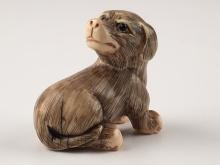 Carved Netsuke.<BR>