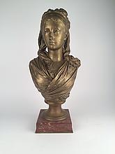 Albert-Ernest Carrier-Belleuse (French, 1824 - 1887)