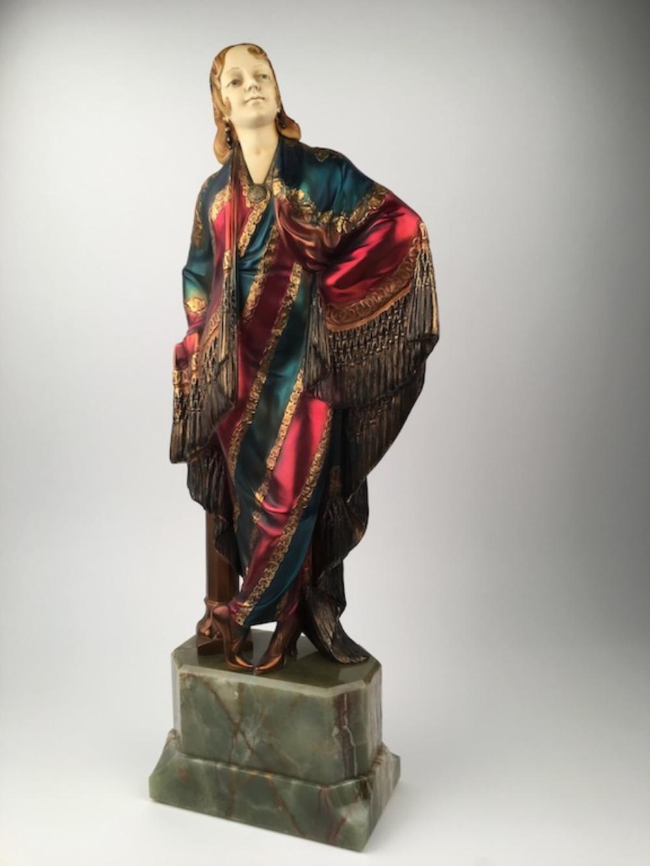 Fantastic antique and art auction.
