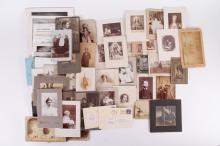 60 Items with Some Stereoscopic views