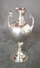 19th Century Gorham Sterling Silver Urn