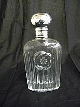 Huge Rare Vintage Giorgio Beverly Hills Cologne Bottle