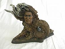 Rick Cain Sculpture