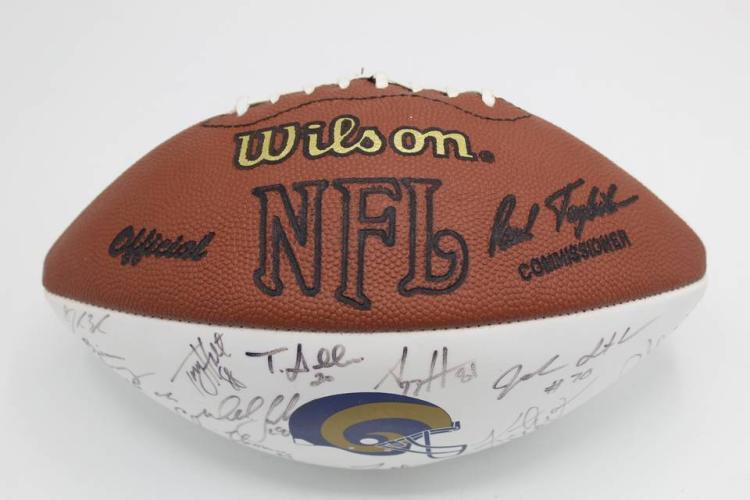 St. Louis Rams | Football Facts Wiki | Fandom