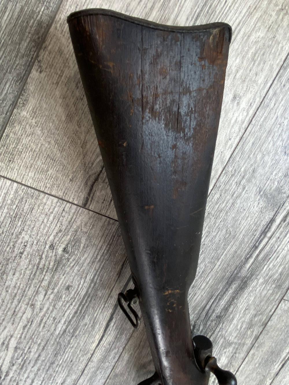 1857-79 .53 Cal Bolt Action