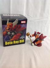 Beta Ray Bill Bust