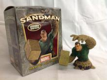 Sandman Mini Bust