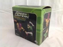 Green Lantern Vs Sinestro Mini Statue