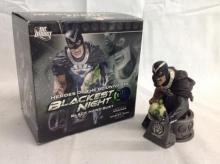 Heroes of the DC Universe Blackest Night