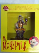 Mr. Mxyzptlk Statue
