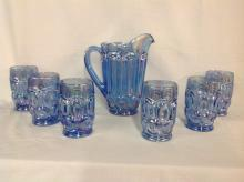 Smith Bluemoon and Stars Water Set