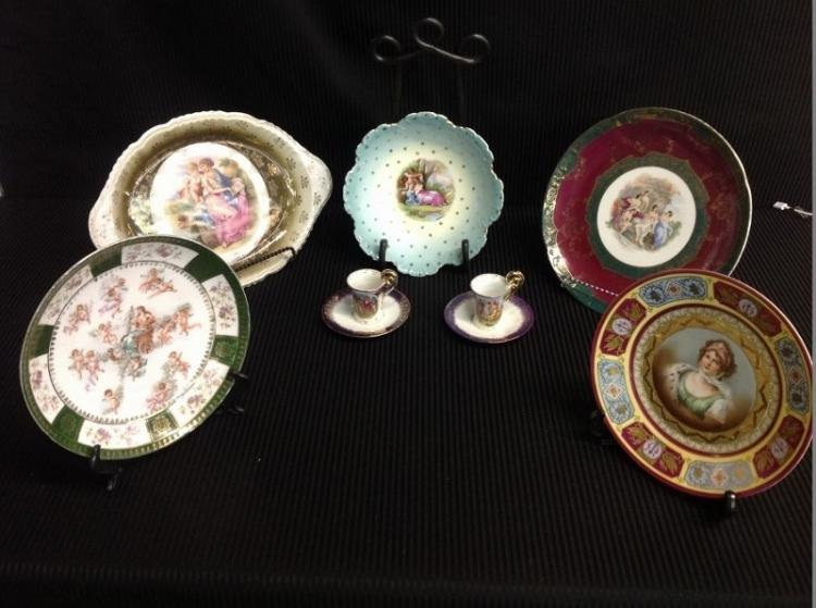 Decorative Austrian China
