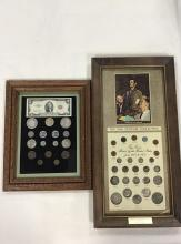 United States Coin Collections for Sale at Online Auction