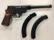 Pistols for Sale: Online Gun Auctions | Buy Rare New