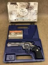 Colt Revolvers for Sale | Auctions: Colt Pythons for Sale