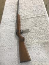 Remington Model 510 .22 Cal